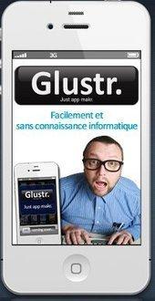 Glustr.com, la création d'application mobile en ligne| Artesi Île de France | Actualité etourisme | Scoop.it