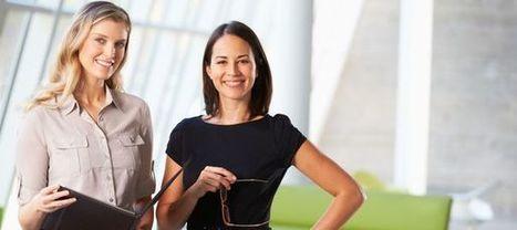 Carnet d'adresses: les réseaux de femmes entrepreneures qui comptent | Digital marketing | Scoop.it