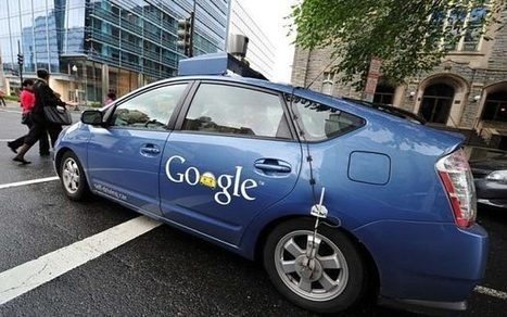 Get ready for the driverless revolution. It promises to transform both the automotive industry, and our lives | Executive Coaching & Mentoring | Scoop.it