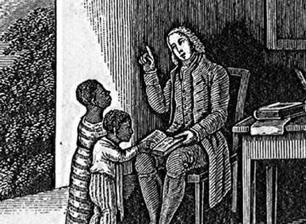 Anthony Benezet (1713-1784): The Teacher: The Abolition of Slavery Project | Culturally Teaching | Scoop.it