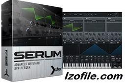 new xfer serum update