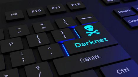 Le darknet, la face cachée du web ...