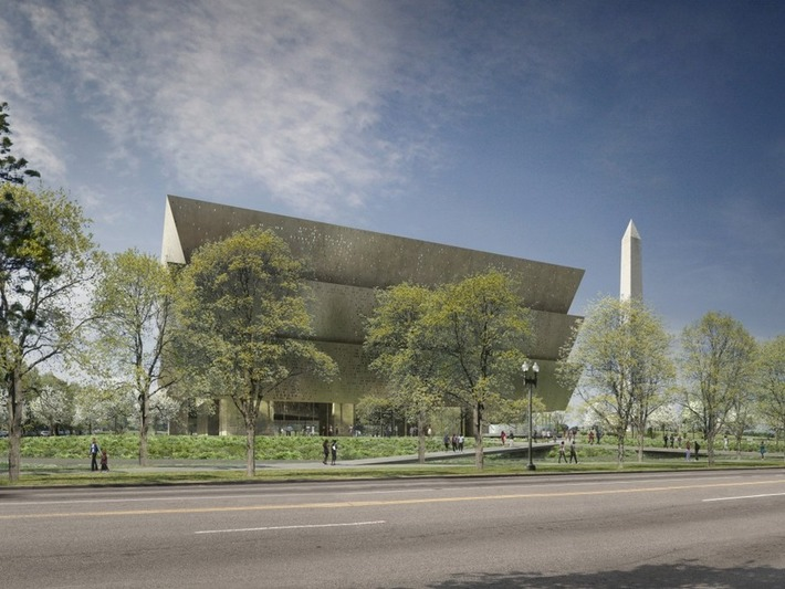 National Museum of African American History and Culture marches toward fall 2015 opening   The Washington Pos   Kiosque du monde : Amériques   Scoop.it