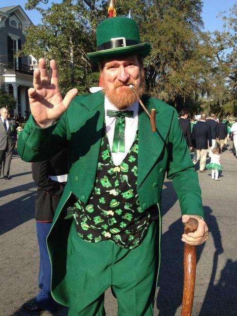 St. Patrick's Day 2014: 25 Quotes, Blessings And Toasts To Share For The Irish   Vloasis vlogging   Scoop.it