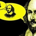 How Shakespeare got me through unemployment | Tennessee Libraries | Scoop.it