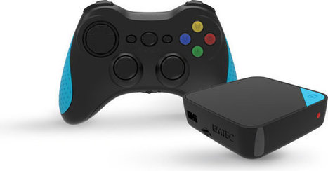 Test et avis de la console de jeu GEMBOX de EMTEC | Nalaweb | Scoop.it