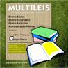 Multileis - Legislação Escolar Interativa