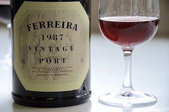 TheWineBlog: January 27 will be #PortDay | @zone41 Wine World | Scoop.it