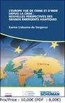 Librairie La GéoGraphie • Les livres de géographie: L'Europe vue de Chine et d'Inde | Action humanitaire dans le monde et ONG | Scoop.it