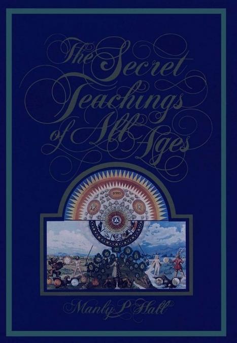 Secret Teachings of All Ages   promienie   Scoop.it