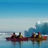 Voyages en terres polaires