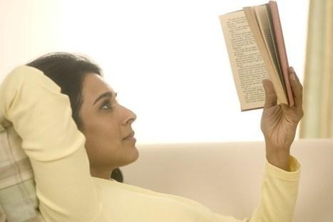 Pourquoi vous devriez lire tous les jours ? | La Faim de l'Histoire | Scoop.it