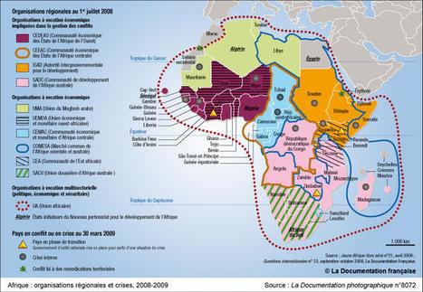 Fond De Carte Bresil Eduscol.Dossier Geoconfluences Afrique S Dyn