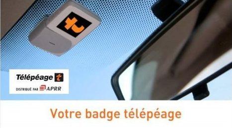 Badge Péage Pas Cherliber Ttélépéagetélépéage In Super