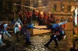 Celtic New Year lights up Edinburgh's Royal Mile | Today's Edinburgh News | Scoop.it
