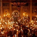 'Holy Fire' lights up Jerusalem church for Easter | Christian News | Scoop.it