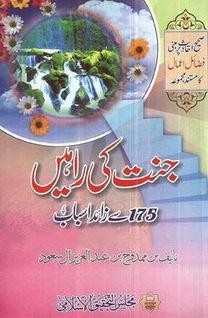 Jannat Ki Rahain | Free Online Pdf Books | Free Download Pdf Books | Scoop.it