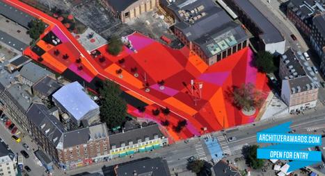 "Copenhagen's New ""Super Park"" Celebrates Diversity And Fun!   Empowerment, citizens and change   Scoop.it"