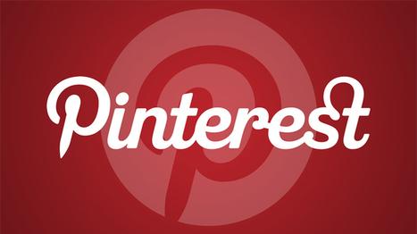 Utiliser Pinterest en tant que marque | Webmarketing et Réseaux sociaux | Scoop.it