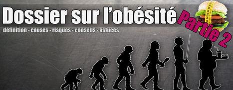 obesite partie 2 | musculation | Scoop.it