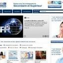 Educafrances !   Ressources d'autoformation dans tous les domaines du savoir  : veille AddnB   Scoop.it