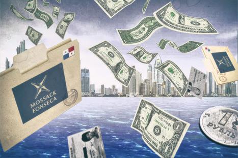 Panama Papers, la falla potrebbe essere stata causata da un mancato aggiornamento | InTime - Social Media Magazine | Scoop.it