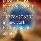 PSYCHIC AND LOST LOVE SPELL CASTER WITCH CRAFT