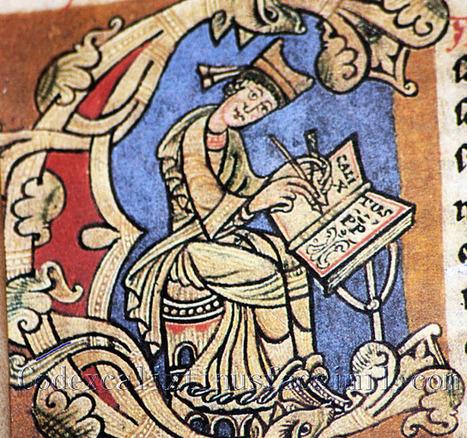 Codex Calixtinus | Codex Calixtinus | Scoop.it