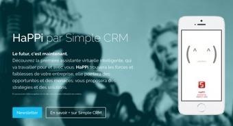 HaPPi version 2.0 pour « combler l'attente des utilisateurs de Simple CRM »   #SimpleCRM   Scoop.it