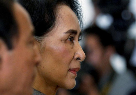 Blog4Burma : Presidential Nominees To Be Announced On March 10 | The Blog's Revue by OlivierSC | Scoop.it