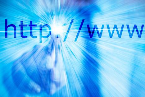 Así han sido los 25 años de historia de internet - Blog ASUS | El rincón de mferna | Scoop.it
