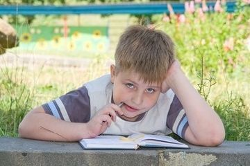 How to Teach Writing to Children with Learning Disabilities | Classroom Activities for Multiple Intelligences | Scoop.it