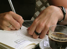 Journaling Benefits | Journal For You! | Scoop.it