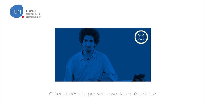 [Today] MOOC Créer et développer son association étudiante | MOOC Francophone | Scoop.it
