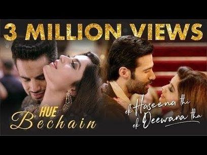 Ek Haseena Thi Ek Deewana Tha Movie Download 720p