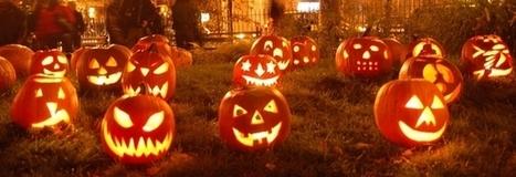 Blog hôtel de Vendée : Fêtons Halloween ! | Nos vies aujourd'hui - Our lives today | Scoop.it