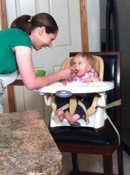 Spend Smart. Eat Smart. » Homemade Baby Food Using Fall Produce – Yum! | Nutrition, Food Safety and Food Preservation | Scoop.it