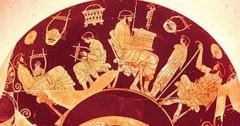 inicio | Cultura grecolatina | Scoop.it