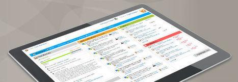 Les 5 «must have» d'un bon logiciel de gestion de projet   La vie en agence web   Scoop.it
