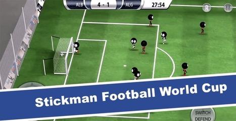 Download World Cup Stickman Football MOD APK V2