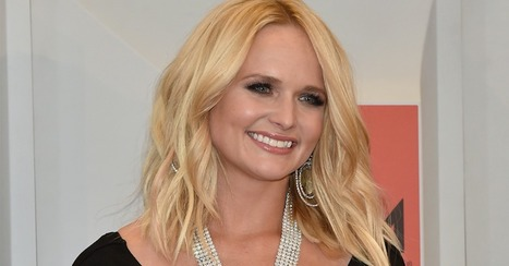 Looks like Miranda Lambert is taking on a big project in this little town | Country Music Today | Scoop.it