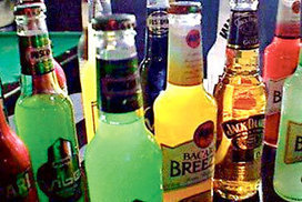 Fall in teenage binge drinking (Aus)   Joel's Year 9 Journal   Scoop.it