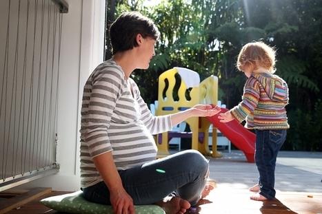 Smartphone Apps Doesn't Help Women To Prevent & Achieve Pregnancy | Las Aplicaciones de Salud | Scoop.it