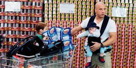 Le baby-sitting coûte plus cher à Bruxelles | L'actualité de la Ligue des familles #RevueDePresse | Scoop.it