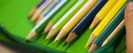 Nyheder fra Nationalt videncenter for Læsning | web2.0+ for lærere | Scoop.it