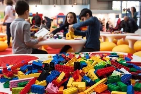 "[Education] Les ""MOOCs"" sont-ils les nouveaux LEGOs ? - Maddyness | social media, public policy, digital strategy | Scoop.it"
