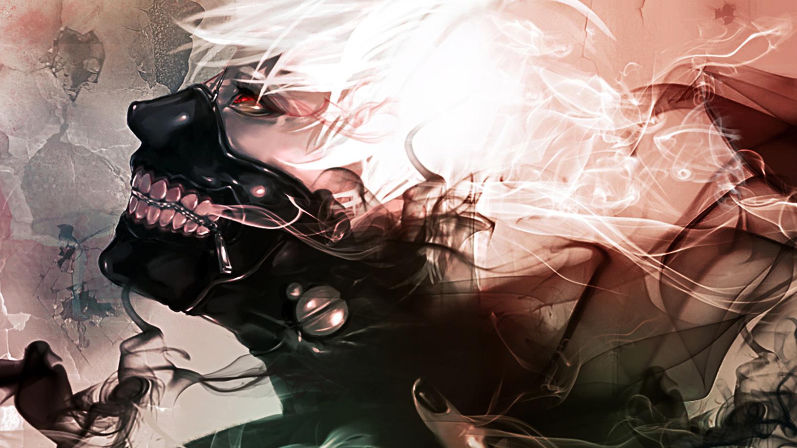 Ảnh Nền Kaneki Ken Tokyo Ghoul - T\u0026.