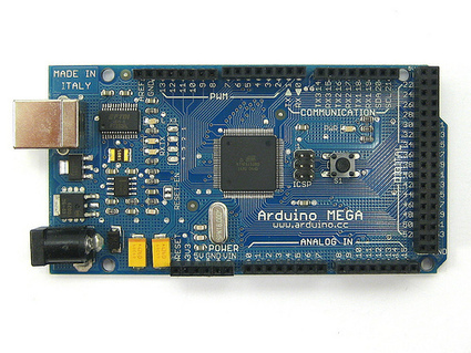 2011 Top 10 Robot Christmas Gift Ideas | Arduino Focus | Scoop.it