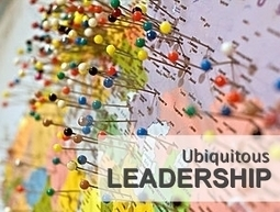 The Case For Ubiquitous Leadership - Forbes | Putting the 'we' into werk | Scoop.it