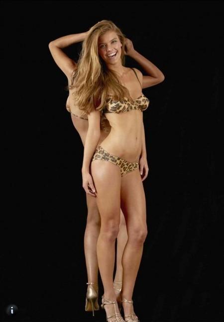 Photos : Nina Agdal Sports Illustrated Swimsuit 2013 | Radio Planète-Eléa | Scoop.it
